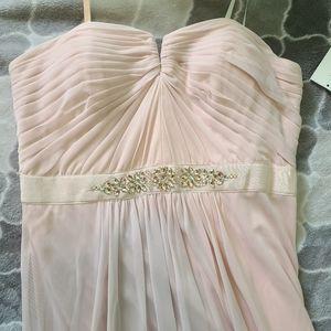 Adrianna Papell Dress David's Bridal
